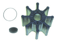 Impeller Satz