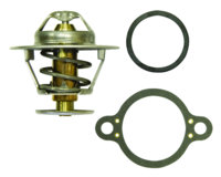 Thermostat Kit 150°F Fresh Water Cooled