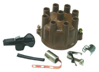 Zündverteiler Kit V8 Prestolite